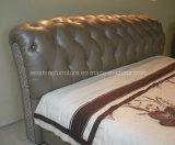 Meubles modernes de Foshan de meubles de la chambre à coucher S125