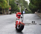 2016 Bike/самокат/мотоцикл Citycoco нового колеса 2000W 60V 2 электрический с задним светом и Mirro