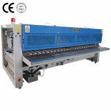 Industrielle /Linen-Faltblatt-Maschine des Wäscherei-Geräts/der automatischer Bedsheet-faltende Maschine