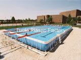 Sommer-Rahmen Intex Swimmingpool für Wasserbehandlung (RC-254)