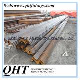 Barra d'acciaio di angolo/ferro di angolo galvanizzati tuffati caldi