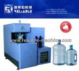 Semi-Auto Strech máquina de moldeo por soplado para botellas PET