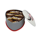 Chocolate coloré Gift Packaging Box/Candy Box pour Wedding