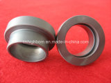 Anillo de cerámica del sello del carburo de silicio negro de la alta calidad