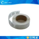 무료 샘플 13.56MHz RFID 레이블 NFC 스티커
