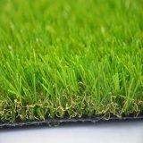 Gazon synthétique de loisirs de jardin artificiel professionnel de pelouse (COMME)