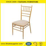 党、結婚式、イベントのための方法Chiavariの椅子のTiffanyの椅子