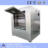 Heizungs-Sperren-Waschmaschine des Dampf-100kg (Krankenhausdesinfektionunterlegscheibe)