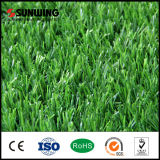Põr o relvado de Green 30mm Artificial Grass para o jardim Decoration
