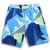 Shorts all'ingrosso di usura di nuotata di usura della spiaggia per gli uomini