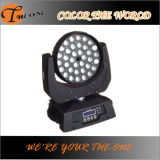 Stufe Equipment LED Moving Head Light mit Auto Zoom