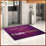 Portello Mat Entrance Door Mat con Printed Logo