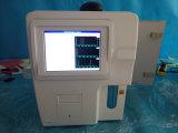 O melhor analisador automático da hematologia do sangue do preço 3-Parts da promoção