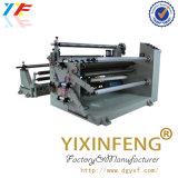 Automática BOPP rollo de película de fax Papel eléctrico máquina que raja
