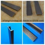 Profilo di alluminio estruso della barriera del portello della cucina