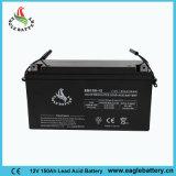 12V 150ah nachladbare Leitungskabel-Säure VRLA AGM-UPS-Batterie