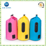 Logo personalizado Outdoor Sports 10L Waterproof Ocean Pack (JP-WB019)