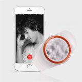 De sporten letten op Draadloze Handsfree Spreker Bluetooth