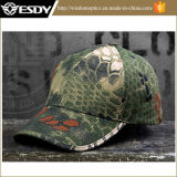 Тактическая бейсбольная кепка Solider боя Rattlesnake сь Hiking шлемы
