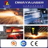 500W Fiber Laser Cutting Machine Cut Thickness 0.5-6mm