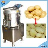 작은 산업 자동적인 과바 해산물 쉘 감자 세탁기 및 Peeler