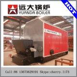 Calefator de petróleo térmico despedido madeira /Boilers da biomassa do carvão industrial para o asfalto