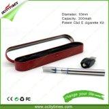 Pluma electrónica de Vape de la pluma de Cbd Stomizer O del cigarrillo 510 de C2/C2-F