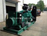 Générateur diesel silencieux de Cummins (50kVA à 500kVA)