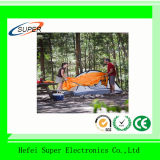 두 배 Person  Camping  Waterproof&#160 하이킹; Tent  PVC Coating로