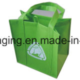 Bolso no tejido modificado para requisitos particulares del regalo