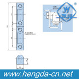 Dobradiça de gabinete de chapa de metal pequena removível (YH9311)