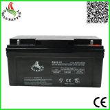 12V 65ah Mf Navulbare Lead-Acid Batterij voor UPS