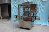 De automatische Olie van de Honing van het Deeg van de Viscositeit/Vloeibare het Vullen van Paste& van de Room/van de Tomatensaus Machine (GT4T-4G) 100-1000ml