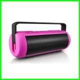 Altavoz portable de la radio de Bluetooth de los deportes mini