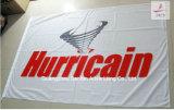 Publicidad de Digital Format Printing Flag Display Stand Banner para Exhibition