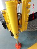 Cilindro hidráulico do veículo especial ativo dobro