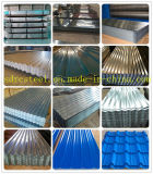 Vorgestrichener galvanisierter StahlCoil/PPGI/Prepainted Galvalume-Stahl Coil/PPGL