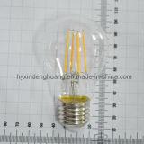 Lâmpada de filamento A55 do diodo emissor de luz 4W E27/B22