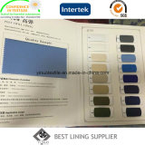Polyester-Ausdehnungs-Futter-Gewebe des Umweltschutz-T400 des Material-100