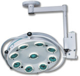 Shadowless Operating Lamp (세륨 Certificated) - Suspended Ceiling를 가진 -