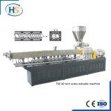 Versterkt de fabriek Gebaseerde Glasvezel PA66/PA6/PA de Plastic Machine van de Extruder