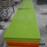 Oppervlakte van de Leverancier van de fabriek de Gemakkelijke Schone Gewijzigde Acryl Stevige