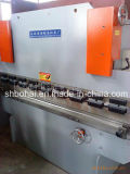 Bohai-Marken-kleine verbiegende Druckerei-Maschine, Nc-hydraulische Druckerei-Bremse