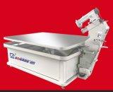Grabar la máquina de Bibbon del borde para la máquina del colchón