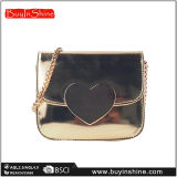Neueste Fashionable PU Women Crossbody Bag mit Highquality