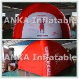 Event&Party aufblasbare Luft gedichtetes Armkreuz-Zelt mit den Beinen