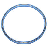 Glass Filled fibra de PTFE V resorte Energized Seals