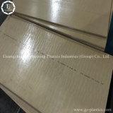 Strato della plastica di PPS della scheda di PPS dei pezzi meccanici di CNC