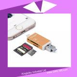 Azionamento personalizzato della penna del USB per il regalo di promozione