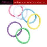 De kleurrijke Elastische Band van het Haar voor Kleine Meisjes